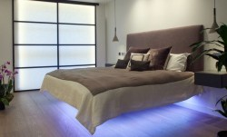excellent-floating-bed-with-LED-light-under-plus-floating-beds-images