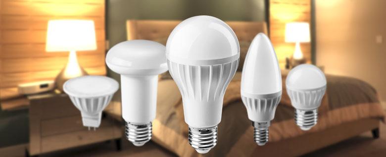 светодиодные лампы Sofia-Led